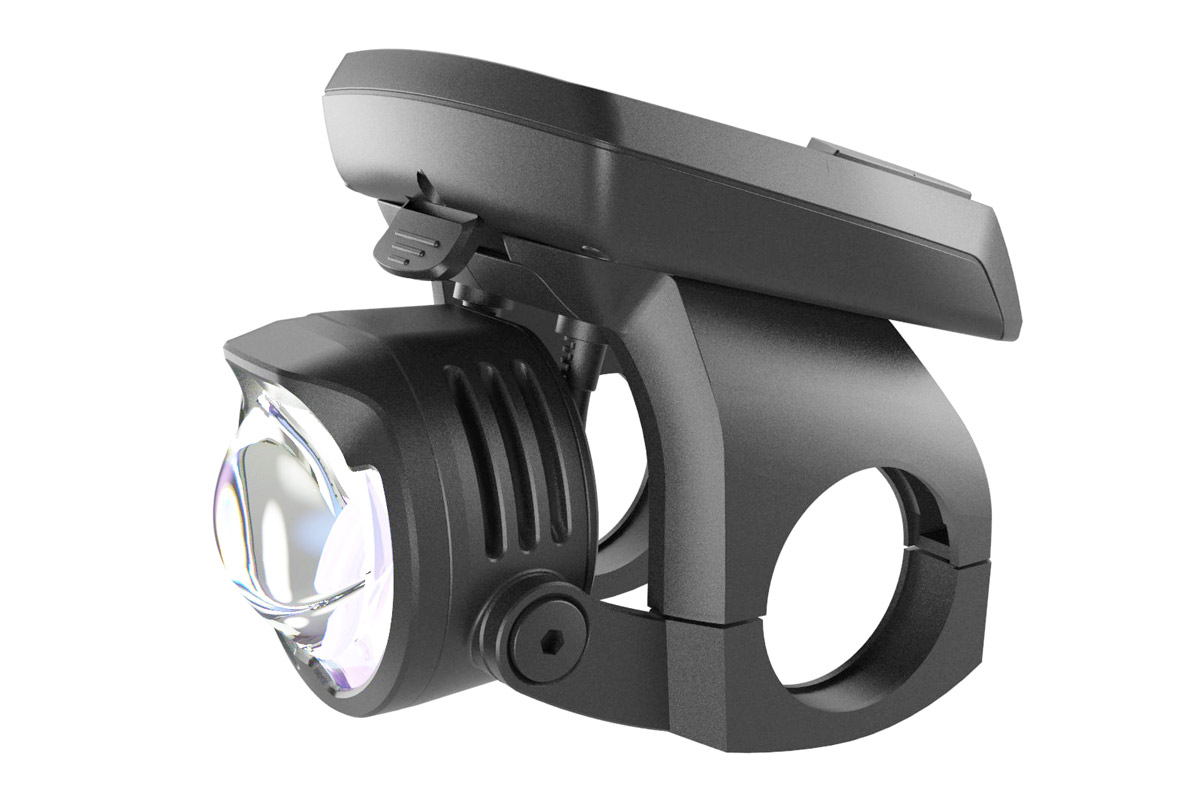 Mark Hetterich Sl E Bike Light