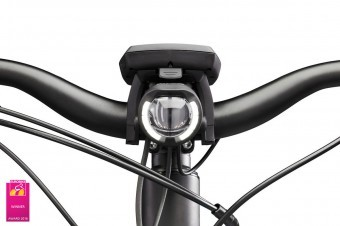 SL E-Bike Light,